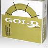 Сварочная проволока GOLD G3Si1 ф 0,8 мм D200 (катушка 5кг.)