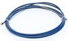 Канал стальной (голубой) 0,8-1,0mm, 3,4м