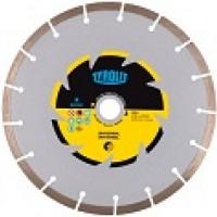 Алмазный отрезной диск 125х2,6х22,23 С3 универсальный