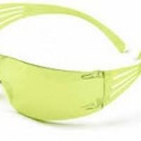SecureFit™ 3M™ желтые защитные очки